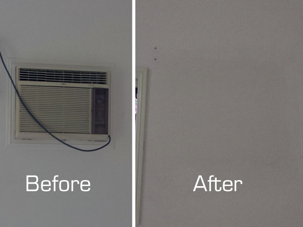Aircon-removal-before-and-a