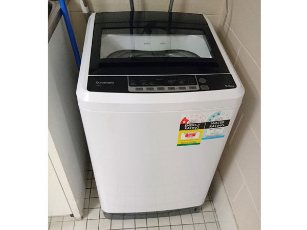 new-washing-machine-install